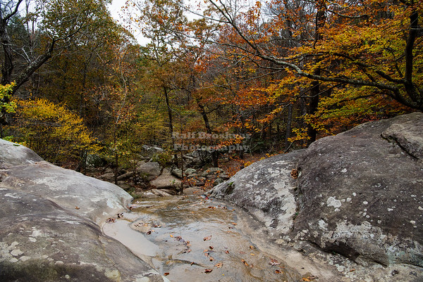 Jackson Falls in Shawnee National Forest