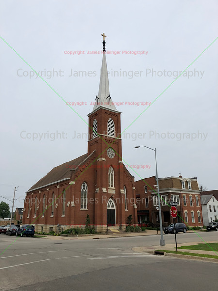 St Johns Lutheran Church