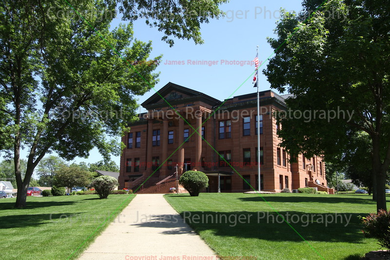 Plymouth County Courthouse