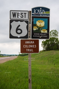 Iowa Valley Scenic Byway
