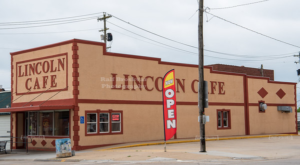 Lincoln Highway Heritage Byway, Iowa