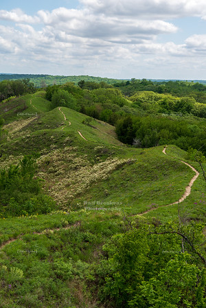 Loess Hills National Scenic Byway