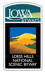 Loess Hills National Scenic Byway, Iowa