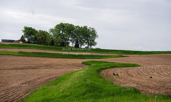 Western Skies Scenic Byway, Iowa