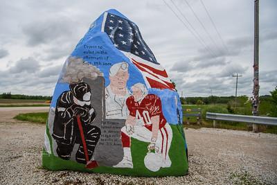 White Pole Road Scenic Byway, Iowa