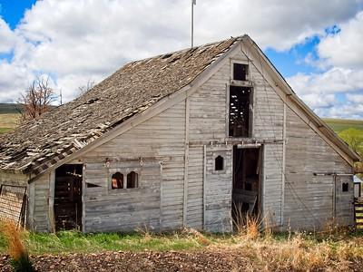 Mayville, Oregon