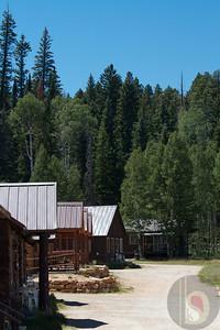 Kaibab National Forest - Kaibab lodge