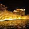 Fountains of Bellagio, Las Vegas,USA
