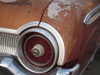 Galaxie 500 1962