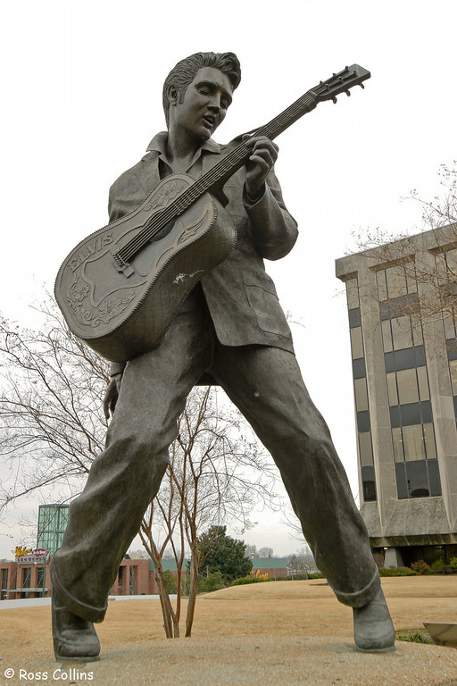 Memphis, Tennessee, February 2005