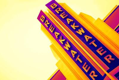 The Breakwater Hotel South Beach Miami Taken By: Ciara Mulvaney