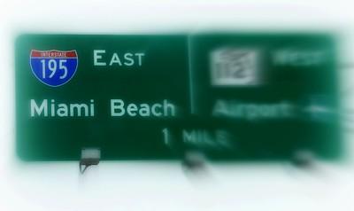 Miami Taken By: Ciara Mulvaney
