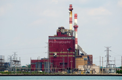 State Line Generating Plant, Hammond, Indiana