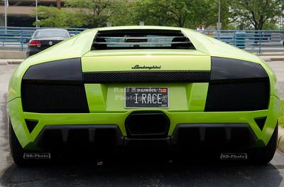 A car is a car is a car . . .