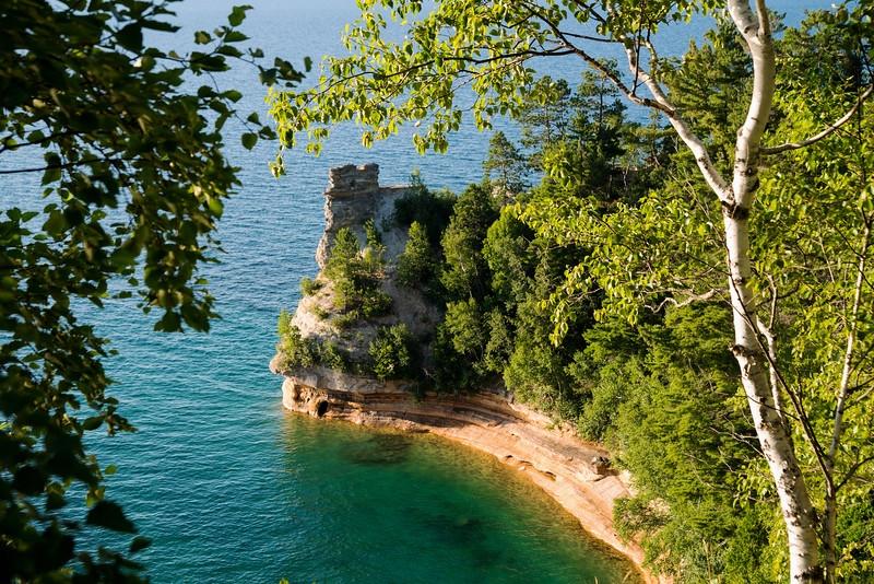 Pictured Rocks National Lakeshore