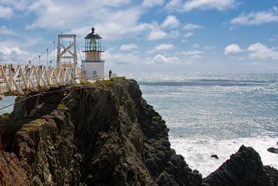 1. Lighthouse
