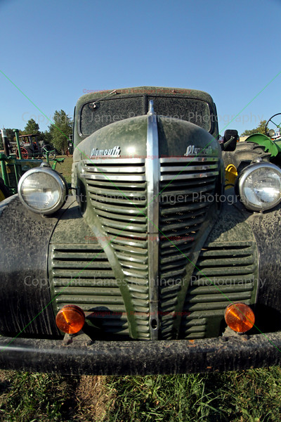 1939 Plymouth Pickup Truck