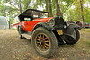 1920 Dodge Touring Car