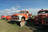1957 Ford Fire Truck