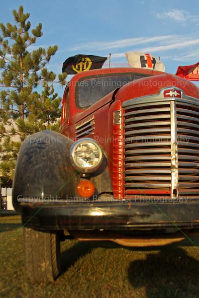 1945 International Pickup