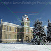 Fort Snelling Administration Building