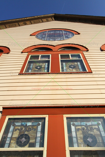 Duluth Syngogue