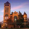 Morrison County Courthouse