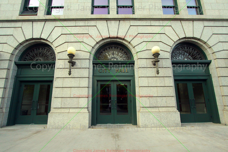 Duluth City Hall