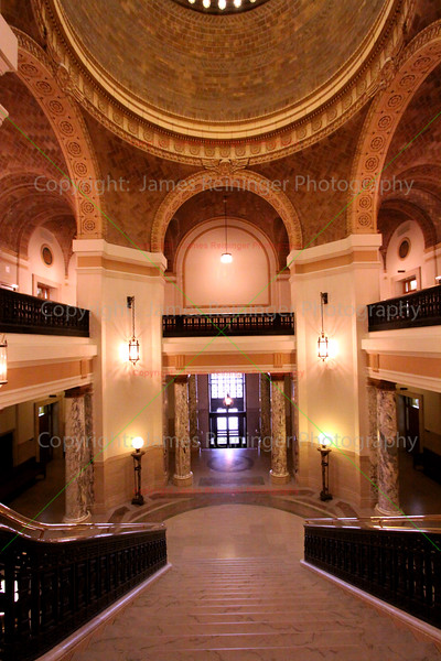 Stearns County Court House<br /> St. Cloud, Minnesota<br /> <br /> Built:  1921<br /> Style:  Beaux Arts<br /> Architect:  Louis Pinault, , King Toltz, and Day