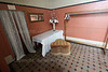 Old Safe Room/Now Dressing Room