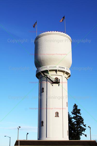 Brainerd Watertower