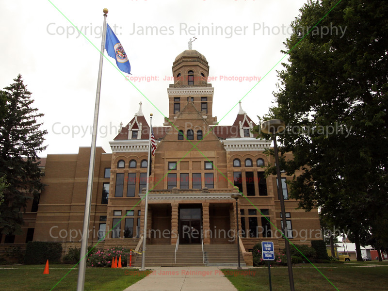 Le Seur County Courthouse