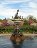 Lake Harriet Fountain
