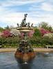 Lake Harriet Fountain