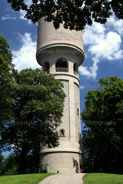 Rochester Watertower