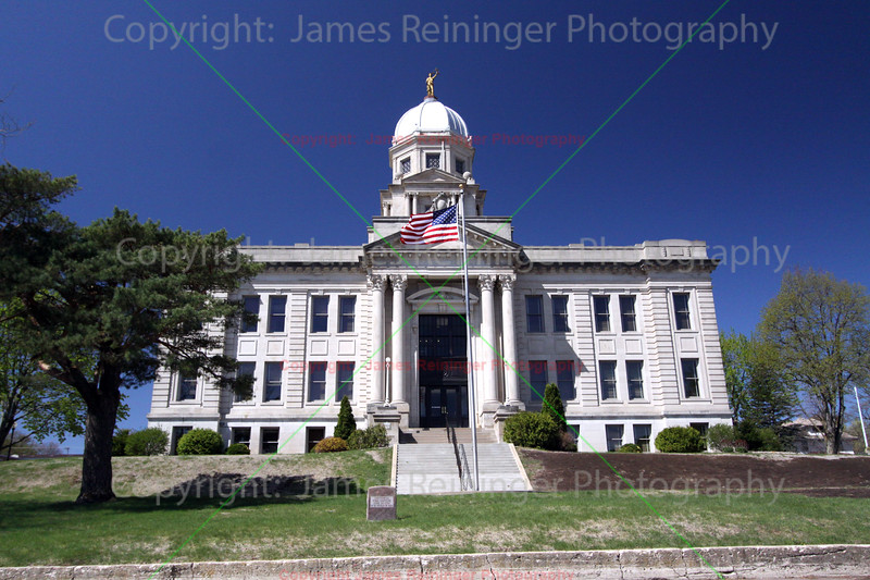Jackson County Courthouse