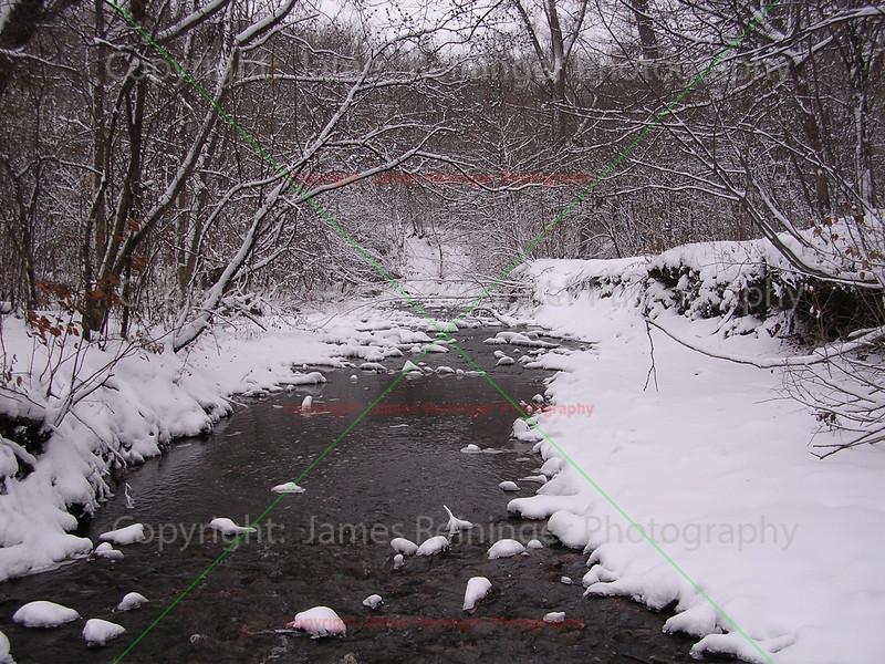 Minnehaha Creek