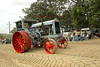 Avery Tractor<br /> Western Minnesota Steam Threshers Reunion<br /> Rollag, Minnesota
