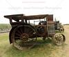 Old Mogul Tractor