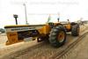 Minneapolis Moline Tractor<br /> Western Minnesota Steam Threshers Reunion<br /> Rollag, Minnesota