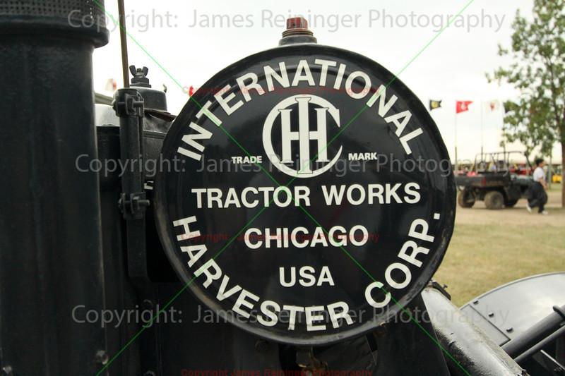International Harvester Corporation