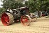 Case Tractor<br /> Western Minnesota Steam Threshers Reunion<br /> Rollag, Minnesota