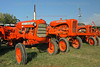 Allis-Chalmers Tractors
