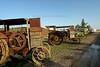 Old Mogul Tractors