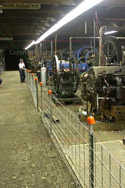 Western Minnesota Steam Threshers Reunion<br /> Rollag, Minnesota