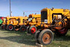 Old Minneapolis Mobile Tractors