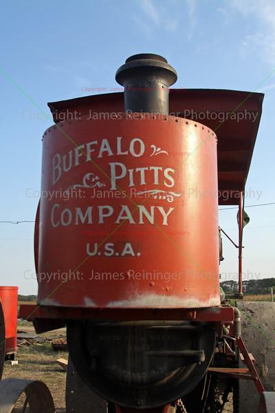 Buffalo Pitts Company