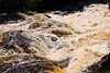 Cascade River Rapids
