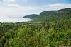 Wayswaugoing Bay Overlook