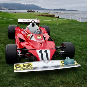 Monterey Car Events Aug17